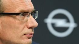 Was Opel noch nicht sagt