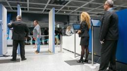 Fraport will Sicherheitskontrollen selbst organisieren