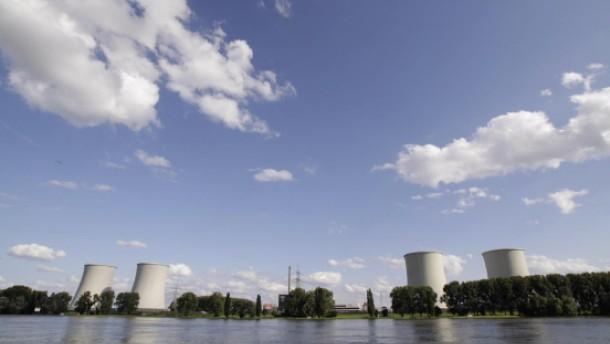 Atomkatastrophe ist Thema Nummer eins