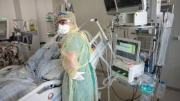 Ein neuer Corona-Richtwert sinkt – Klinikbetten füllen sich aber