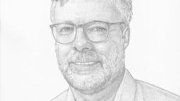 Gregor Disson und der Einsatz für das Gemeinwesen