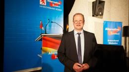 Rhein: Schärfere Gangart gegen AfD bei Fehlverhalten