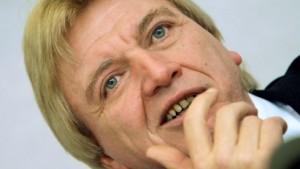 Drei Prozent mehr für Hessens Staatsdiener