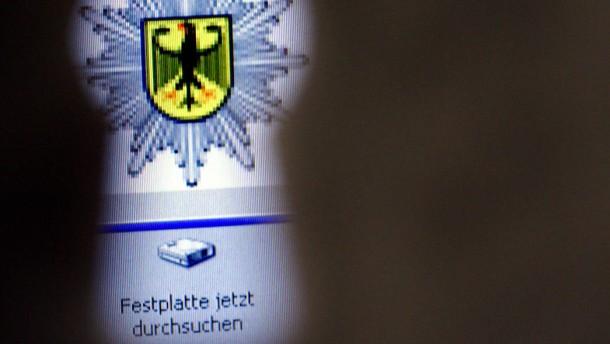 Ermittlungen zu Überwachungssoftware eingestellt