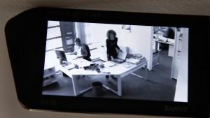Datenschützer rügen private Video-Überwachung