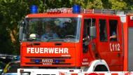 Die Feuerwehr soll sich auf dem neuen Gelände besser auf Einsätze vorbereiten können.
