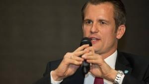 SPD-Mann Schwenke gewinnt in Offenbach