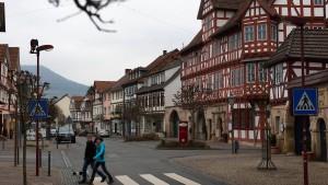 Nur Nordrhein-Westfalen hat eine schwächere Impfquote als Hessen