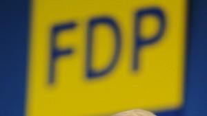 Hessens FDP-Chef sieht Berliner Koalition bedroht