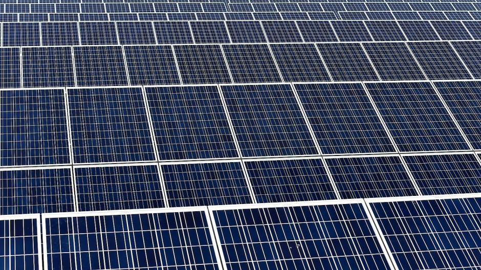 Sonnenhungrig: In Idstein könnte ein Solarpark entstehen. Aus der Stadt kommt nicht nur Zustimmung.