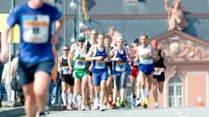 Die besten Läufer machen einen Bogen um Mainz