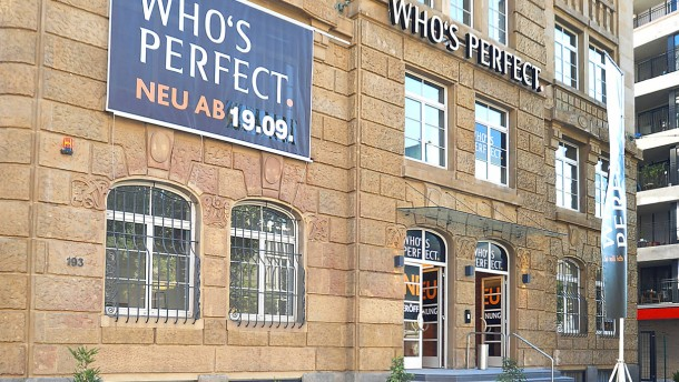 Möbelhändler Kehren Zurück In Die Stadt