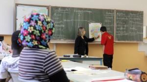 Mehrsprachigkeit hilft, eine Stelle zu finden