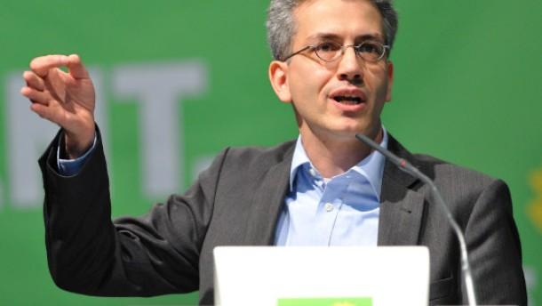 """""""Der Koalitionsvertrag war nicht zu grün"""""""