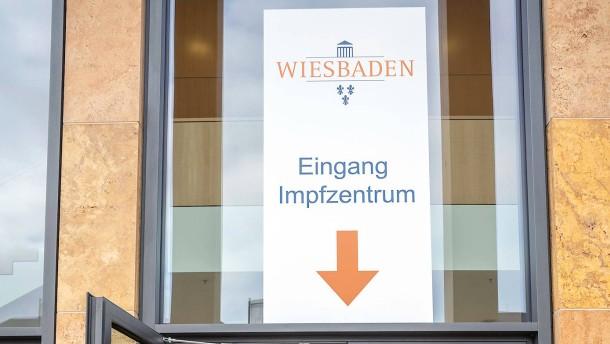 An diesen Orten in Rhein-Main wird geimpft