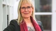 Die Frankfurter Ethnologin Susanne Schröter