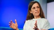Aussagekraft: María Cecilia Barbetta liest zwei Mal binnen weniger Tage in der Rhein-Main-Region