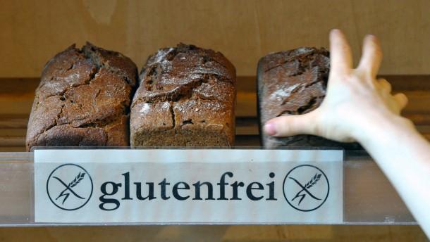 Ein Mittel gegen Gluten-Unverträglichkeit