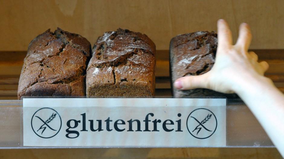 Womöglich nicht mehr dringend nötig: An Zöliakie leidende müssen bislang zwingend zum glutenfreien Brot greifen.