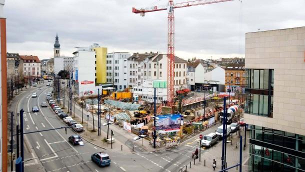 Offenbach f hrt steuer f r zweitwohnsitz ein for Depot offenbach
