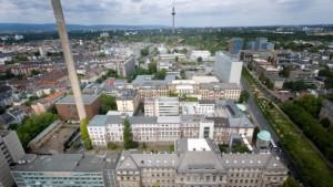 Frankfurt schreibt Behördenzentrum aus