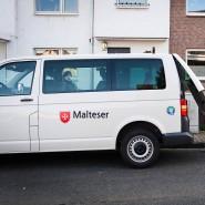 Gründer: Die Malteser, sonst als Hilfsdienst bekannt, wollen in Frankfurt eine Schule gründen