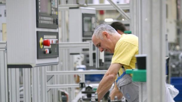 VW investiert 1,35 Milliarden Euro in Baunatal
