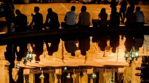 Frankfurter Opernplatz nachts nicht mehr gesperrt