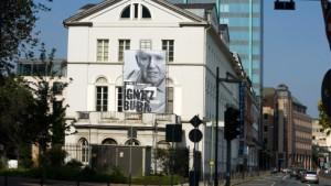 Jüdisches Museum von Anschlägen bedroht