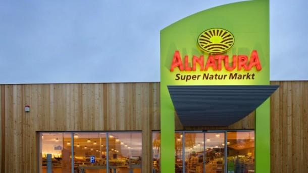 Nachhaltig einkaufen bei Alnatura und Penny