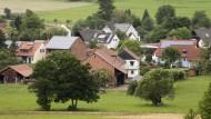 Potentielle Beute: Auf Solaranlagen hatte es eine osthessische Bande abgesehen. Sie klaute Anlagen rund um Fulda und im thüringischen Wartburgkreis.