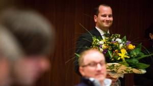 """""""Sich nur an die CDU zu ketten, halte ich für falsch"""""""