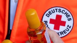 Frankfurt beginnt mobile Coronatests in Alters- und Pflegeheimen