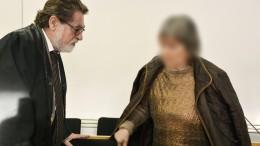 Lebenslange Haftstrafe für mutmaßliche Sekten-Anführerin gefordert