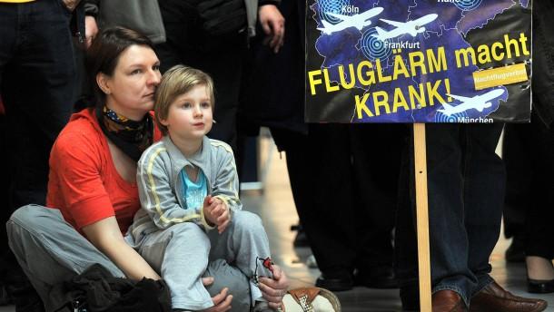 Bundesweiter Protest und ein Brief an Merkel