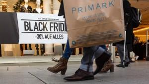 Konsumlust schlägt Konsumkritik