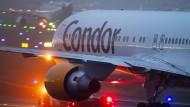 Die Bundesregierung hat mit Condor-Flugzeugen bereits 200.000 Urlauber zurückgebracht, die wegen der Coronakrise im Ausland gestrandet waren.