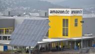 Amazon stellt 10.000 Saisonarbeiter ein
