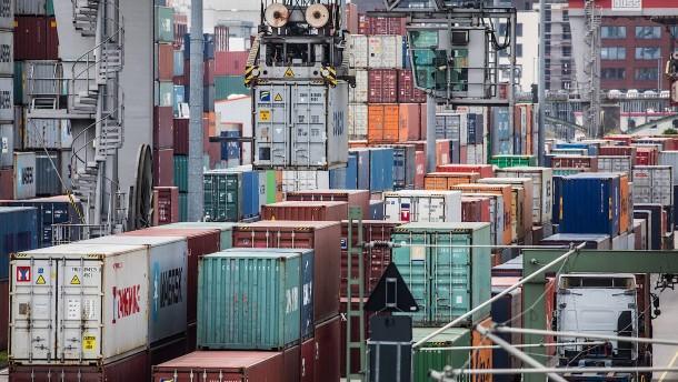 Hessens Wirtschaft erwartet Entlastung