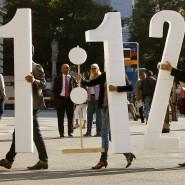 Aufreger: Mit der Initiative 1:12 haben sich Schweizer gegen hohe Managergehälter. Dabei ging es um den Fall, dass ein Spitzenbanker so viel verdiente wie zwölf Beschäftigte zusammen