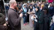 Ermittlungen gegen Islamisten ausgeweitet