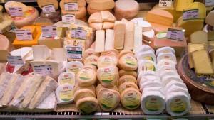 Gorgonzola nach Listerienfund zurückgerufen