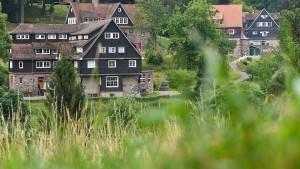 Bewährung für früheren Lehrer der Odenwaldschule