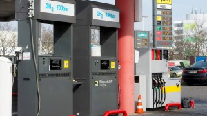 FDP: Mehr Energie aus Wasserstoff gewinnen