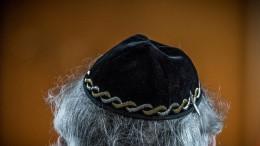 """Der Mann hinter den """"Juden in der AfD"""""""