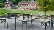 Die insolvente Odenwaldschule musste inzwischen schließen.