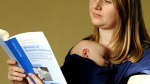Hessen baut die Kinderbetreuung für Hochschulen aus