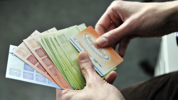 Eine Darmstädter Währungsreform