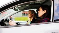 Zusammen fahren und sparen