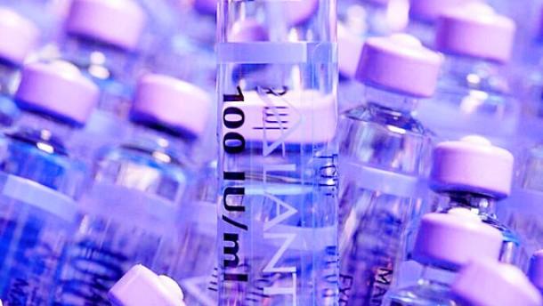 Zweifel an Zusatznutzen von Höchster Langzeitinsulin